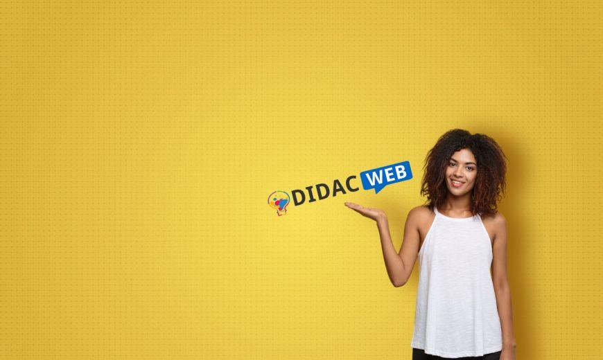 Didacweb succès