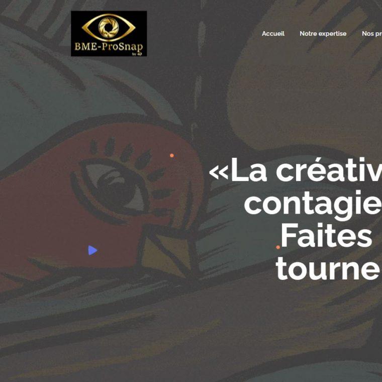 Conception de site web, design de sites Internet et création web au Cameroun. Didacweb est la solution web pour tous vos projets de développement web.