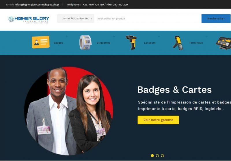 Didacweb création de site webs