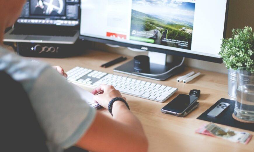 les 10 d'un site web de qualité