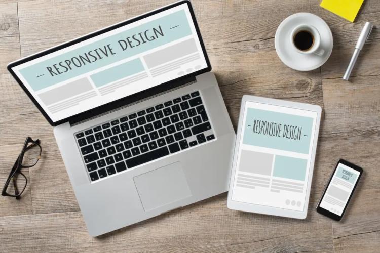 site responsive didacweb agence de création de site